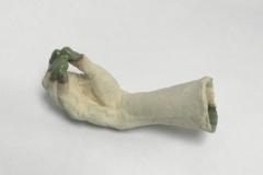 Céramique de grès et émail